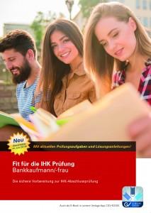 Fit für die IHK-Prüfung Bankkaufmann-frau 4. Auflage