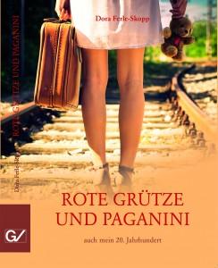 Rote Grütze und Paganini