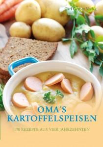 Oma´s Kartoffelspeisen