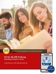 E-Book - Fit für die IHK-Prüfung Bankkaufmann/-frau 3. Auflage
