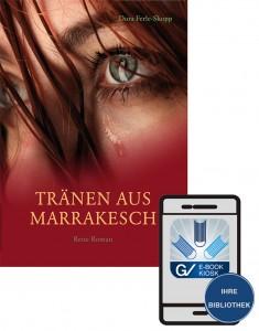 E-Book - Tränen aus Marrakesch