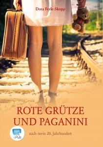 e-Paper Rote Krütze und Paganini - Mein 20. Jahrhundert