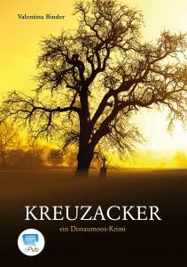 e-Paper KREUZACKER -Ein Donaumoos-Krimi