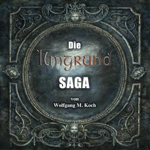 Die Ilmgrund SAGA - Gesamt Band I bis IV