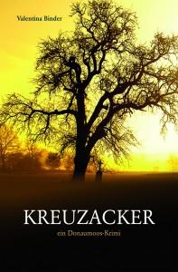 Kreuzacker - Heimatkrimi
