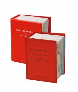 Praxishandbuch des Notariats - PRINT-Grundwerk