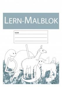 Lern-Malblok
