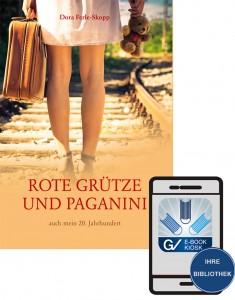 E-Book - Rote Grütze und Paganini